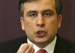 Саакашвили: Восстановление СССР - это самая дикая идея русских националистов