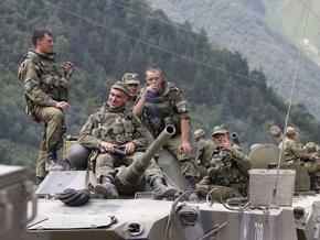 Путин: Российская армия с честью прошла испытания в Южной Осетии