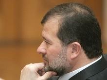 Глава Госрезерва заявил, что вчера ему угрожал Балога