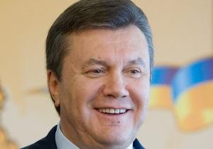 Луганский скульптор создал бюст Януковича