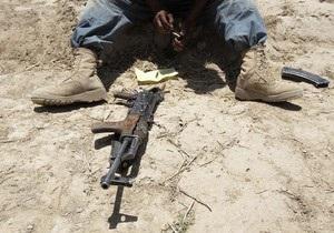 На границе Израиля и Египта застрелены шестеро нелегалов