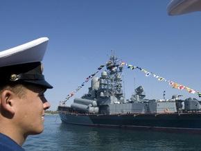 Россия ответила Украине: Мы с ВМС Грузии в учениях участвовать не будем