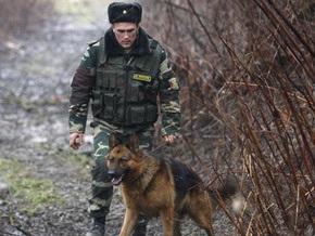 Замначальника уголовного розыска Харькова пытался бежать в Россию