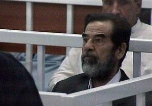 В Багдаде совершено покушение на судью, который вел процесс по делу Саддама Хусейна