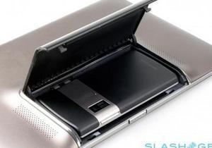 Asus рассказала, сколько будет стоить планшет-матрешка