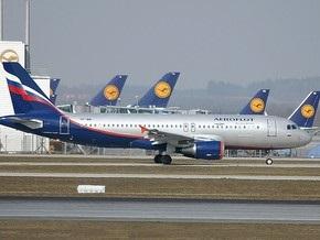 В России аэробус А320 совершил экстренную посадку из-за трещины в лобовом стекле