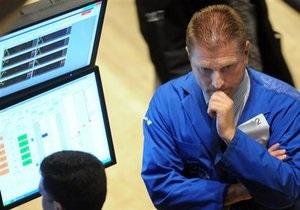 Украинские рынки завершили день снижением индексов