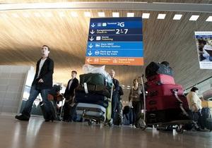 В парижском аэропорту обнаружили 350 прибывших из России поддельных яиц Фаберже