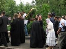 Янукович выполняет последнюю волю своего духовного отца