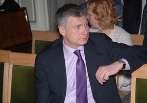Губский заявил, что готов к перевыборам