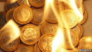 ОЭСР: кризис еврозоны грозит подрывом мировой экономики
