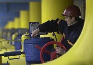 Тарифы на газ для промышленности зашкаливают - Азаров