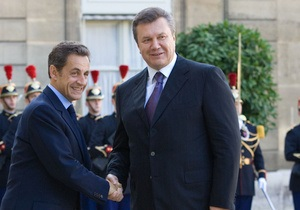 В конфликт вокруг Arcelor Mittal Кривой Рог вмешался Янукович