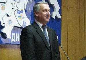Мэр Днепропетровска будет печь блины для жителей города