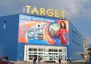 В Харькове неизвестный  заминировал  один из крупнейших супермаркетов города
