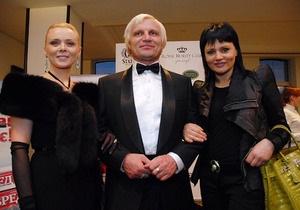 Фотогалерея: В окружении дам. В Киеве состоялся третий раут Шляхетных вечерниц