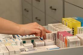 Аптеки получают 72% от страховых выплат