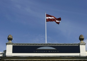 Fitch вслед за S&P повысило рейтинг Латвии