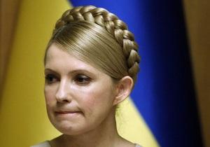Бютовец подтвердил, что фракция проигнорировала мнение Тимошенко по новому закону о выборах