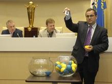 Чемпионат Украины 2008/2009: Динамо и Шахтер сразятся в последнем туре