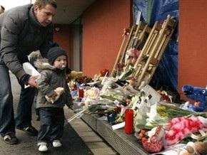 Напавший на детский сад бельгиец готовился к настоящей резне