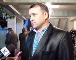 В Каневском округе прекратили подсчет голосов, противостояние продолжается