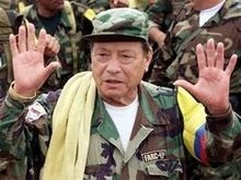 Умер лидер одного из самых известных повстанческих движений в мире