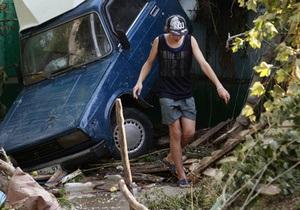 Фотогалерея: Потоп на Кубани. Катастрофическое наводнение на юге России