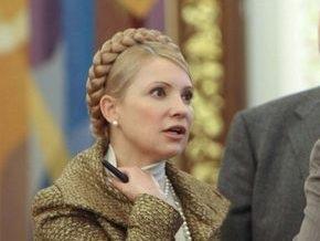 Тимошенко: Я воспринимаю одинаково наркобизнес и игорный бизнес