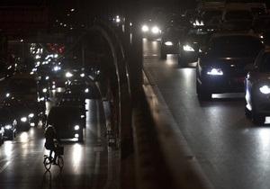 В Грузии водителям разрешили ездить без прав