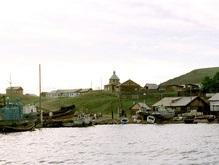 На дне Байкала обнаружен затонувший корабль