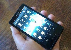 Samsung и Sony выпускают первые смартфоны под управлением Windows 8
