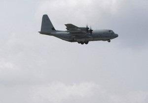 Россия и США подняли по тревоге спасательные самолеты из-за неопознанного радиобуя