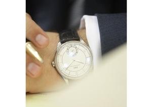 Глава Налоговой службы носит часы за $41,5 тыс. - СМИ