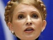 Треть украинцев считают Тимошенко наиболее влиятельным политиком