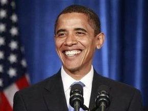 Обама может взять для дочери собаку из приемника
