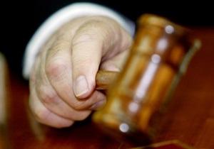 Суд отказал ТВi в иске к Януковичу: Хорошковский остается членом ВСЮ