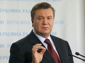 Янукович: Мне было хорошо работать с президентом Кучмой