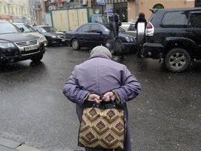 В Евросоюзе считают, что Украине придется ограничить привилегированные пенсии