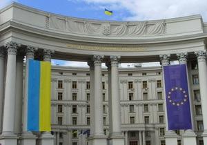 Официальная позиция Киева в вопросе вступления в Таможенный союз расходится с мнением посла в РФ