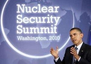 Обама назвал наибольшую угрозу национальной безопасности США