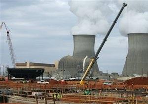 Американские атомщики чуть не уронили новый 300-тонный ядерный реактор
