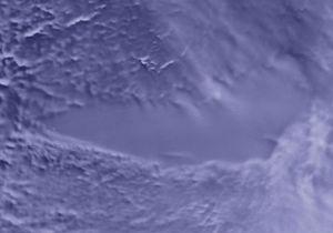 Российские ученые взяли пробы воды из уникального арктического озера Восток
