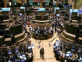 Фондовые и сырьевые рынки в минусе