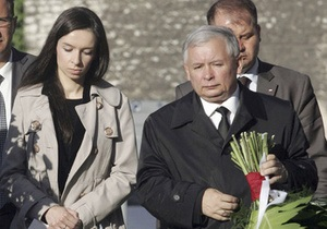 Во время последнего телефонного разговора братья Качиньские говорили не о полете