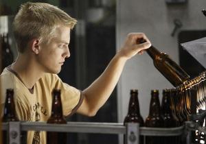В Украине вступили в силу новые правила потребления и продажи пива и табачных изделий