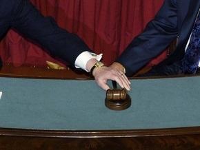 Власти Киева не получали решения суда по коммунальным тарифам