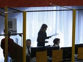 Украинский фондовый рынок закрывает день в плюсе