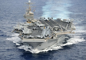 США разместили у берегов Ирана более 400 крылатых ракет