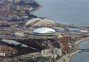 Правозащитники: олимпийский Сочи строится  невольниками